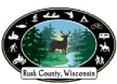 Rusk County, WI
