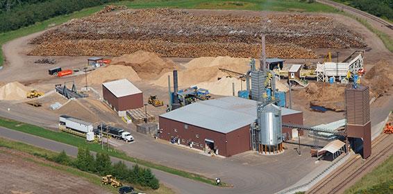 Biofuel Center